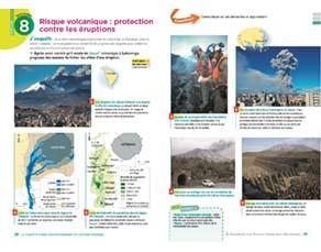 Risque volcanique : protection contre les éruptions