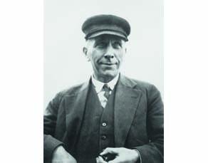 Alfred Wegener, découvreur de la dérive des continents