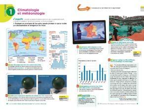Climatologie et météorologie