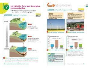 Le pétrole face aux énergies renouvelables