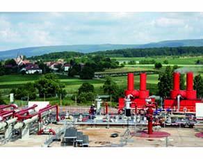 Une énergie renouvelable : l'énergie géothermique