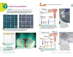 Aide à la procréation