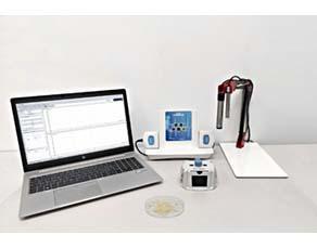 Matériel disponible au laboratoire pour ExAO