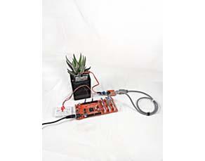 Construire un capteur avec Arduino