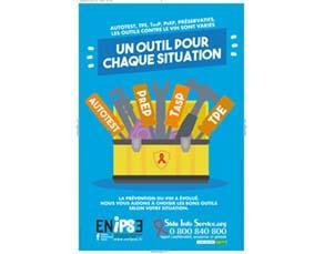 Quelques moyens de lutte contre le VIH