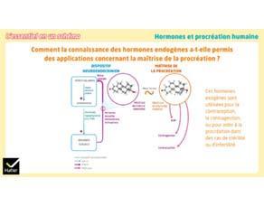 Hormones et procréation humaine