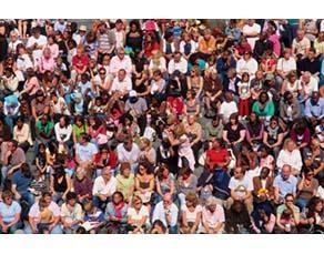 Diversité chez l'être humain