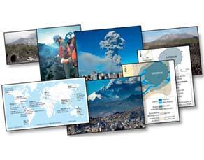 Risque volcanique et protection contre les éruptions