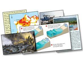 Risque sismique et prévention des tsunamis