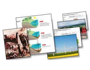 Le pétrole face aux énergies renouvenables