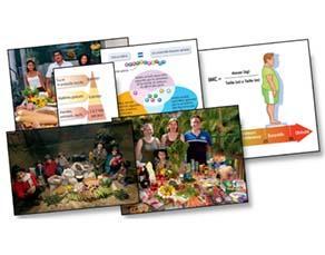 Régimes alimentaires et santé