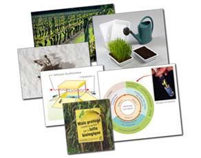 Des pratiques pour préserver l'environnement